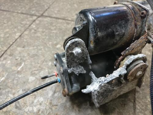 Vana kompressor