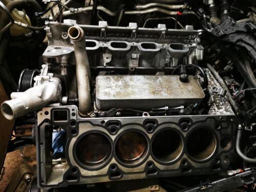 5,0 v8 375KW
